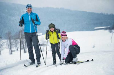 Family Run Ski Resorts