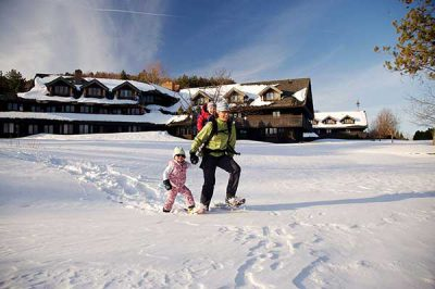 Trapp Family Lodge Celebrates 50 Years