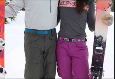 Keeping Your Ski (and other) Pants On