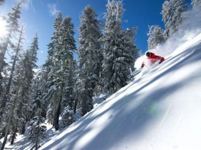 Skiing: Next year's season passes on sale now