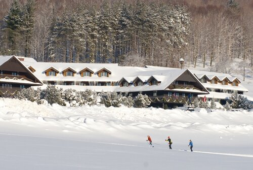 Trapp Family Lodge in Stowe, VT
